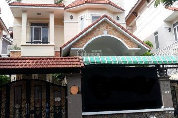 Bán biệt thự 12,5 x 20m rẻ nhất KDC Him Lam Trung Sơn, Bình Chánh. Chỉ 22,5 tỷ (còn bớt)