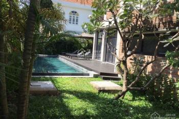Bán gấp biệt thự Phú Gia Phú Mỹ Hưng, 462m2, giá: 57 tỷ
