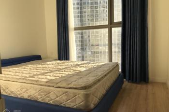 Bán gấp căn hộ 1PN Masteri Millennium full nội thất cao cấp, giá chỉ 3,7 tỷ, LH: 0931333551
