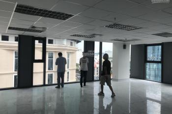 Tòa nhà Nam Kỳ Khởi Nghĩa 624m2 7 tầng 160tr/th