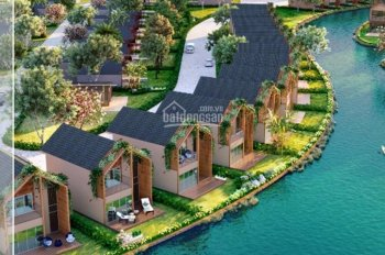 Biệt thự novaworld hồ tràm 6x20m giá từ 5 tỷ