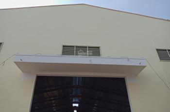 Cho thuê 02 xưởng KCN Hải Sơn - DT mỗi xưởng: 3.400m2, có thể thuê từng xưởng. LH: 0933.449.578