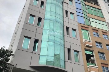 Cho thuê văn phòng 2 mặt tiền Điện Biên Phủ, Quận 10, 6 tầng, 9x25m, 220 triệu/tháng