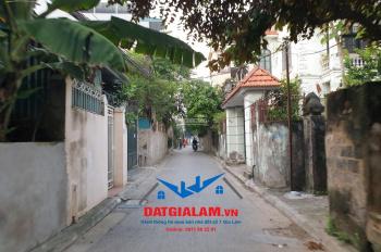 Bán lô đất thổ cư mini 32m2 xe morning đỗ cửa giá dưới 1 tỷ, xóm 5, Đông Dư, Gia Lâm.
