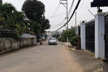 Bán nhà 1T, 1L hẻm nhựa 5m đường Số 8, P.Linh Xuân, 5x19m. LH 0966 483 904