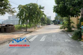Cần bán 44m2 khu tái định cư Trâu Quỳ, Gia Lâm, đường 7m hướng Tây Bắc, LH 097.141.3456