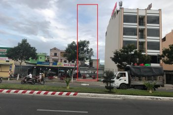 Chính chủ bán 125m2 đất mặt biển Nguyễn Tất Thành, Thanh Khê, Đà Nẵng - giá rẻ cho nhà đầu tư