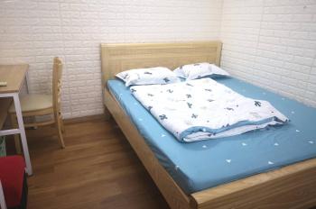 Căn hộ đầy đủ nội thất cho thuê giá rẻ quận 1