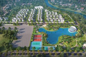 Điểm bán hàng chính thức biệt thự đẳng cấp Vinhomes Green Villas - hotline: 0918.60.6666