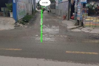 Bán lô đất 1 sẹc đường Vĩnh Lộc, 4x27m, cách MT chỉ 40m, giá 2.9 tỷ TL HXH rộng