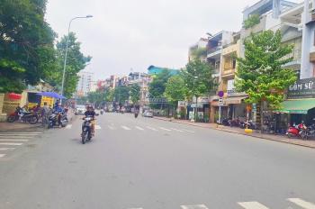 Bán nhà mặt tiền đường Dương Quang Đông, phường 5, quận 8. 5x20m, giá 17,2 tỷ