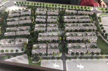 Cần bán căn tiêu chuẩn liền kề hướng Tây Bắc, mặt tiền 6m cách công viên Yên Sở 3km