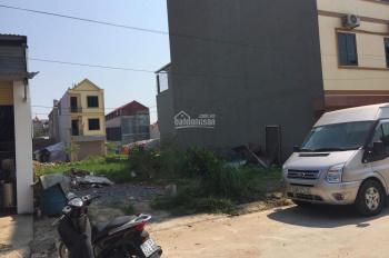 Chính chủ bán lô kinh doanh khu dịch vụ tổ 5 Quang Minh 69m2, giá 26 tr/m2, LH 0983370335