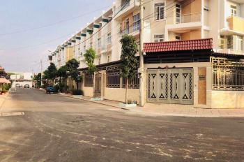 Bán đất đường Số 7, Tam Bình, Thủ Đức, gần Tô Ngọc Vân, DT 53.6m2, LH: 0908795128