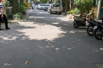 Bán nhà đẹp Nguyễn Chí Thanh đường 2 ô tô tránh nhau DT 50m2, giá 10.5 tỷ, LH: 0913096286