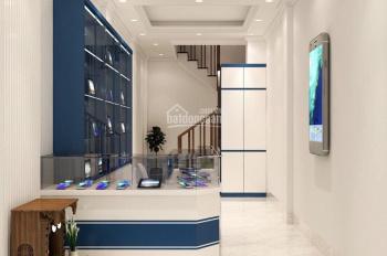 Bán nhà mặt phố Dương Văn Bé, vỉa hè rộng, kinh doanh đa dạng, 28m2, chỉ 6,4 tỷ