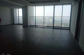 Cho thuê penthouse N01-T5 Lạc Hồng Ngoại Giao Đoàn 250m2 giá 25tr/th. LH: 0919420666