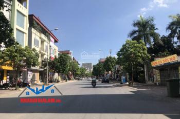 Bán 56m2, nhà 5 tầng mặt phố Ngô Xuân Quảng, Trâu Quỳ, Gia Lâm. LH 097.141.3456