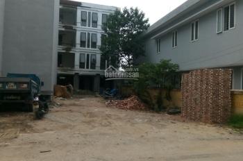 Bán đất mặt phố Thanh Am - Long Biên 68m2, nở hậu, kinh doanh rất tốt, 2 mặt thoáng - 4.28 tỷ