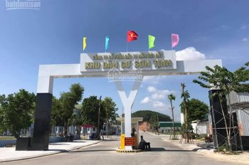 Nhận giữ chỗ vị trí đẹp giỏ hàng mới dự án 577 KDC Sơn Tịnh, giá chỉ từ 800tr/nền LH: 0989.62.59.72