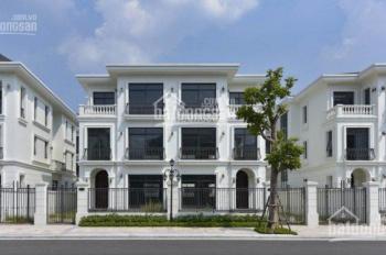 Hot bán lại 10 căn biệt thự Vinhomes Greenbay Mễ Trì, giá rẻ cập nhật 10/2019. LH 0914420055