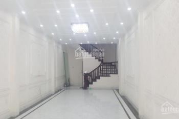 Bán nhà đường Tố Hữu - sát KĐT Văn Khê 50m2 x 5 tầng, kinh doanh tốt. LH 0969688293
