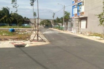 Bán đất nền MT đường Trương Văn Hải, Q9, thổ cư 100%. Diện tích 80 - 120m2, giá TT 790tr/nền, nhận