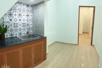 Cho thuê phòng mới xây 100%, phường 1, Quận Bình Thạnh