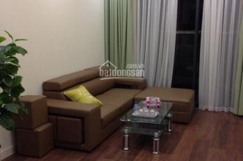 Cho thuê căn hộ 75m2, 9 tr/th, 2PN, nội thất cơ bản chung cư Eco Green City, LH 0911736154