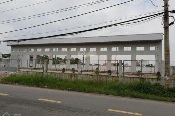 Cho thuê nhà mặt tiền Lã Xuân Oai, Quận 9