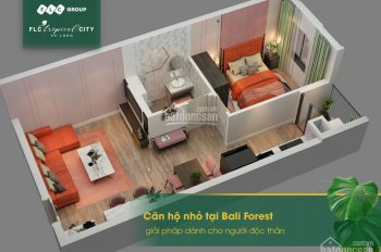 Bán căn hộ FLC Hạ Long 2PN giá chưa đến 800tr