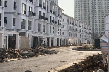 Bán biệt thự LK Gamuda căn tiêu chuẩn hướng Đông Nam, giá 9.4 tỷ, LH 0948236555