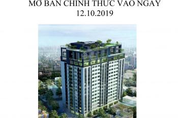 Mở bán căn hộ chung cư TNG Village Thái Nguyên - Mua căn hộ trúng căn hộ. Liên hệ em Hà 0336222816