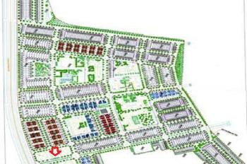 Chính chủ cần bán lô đất liền kề khu C36 khu đô thị Geleximco - Đường Lê Trọng Tấn. Diện tích 80m2