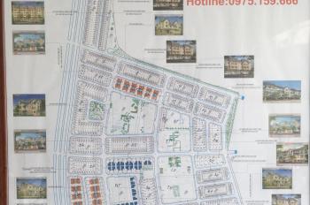 Bán nhà liền kề C8 Geleximco mặt sau của đường 20m đi vào siêu thị Aeon Mall 95m2. LH: 0975159666