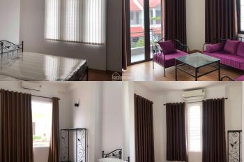 Phòng căn hộ trung tâm Đà Nẵng