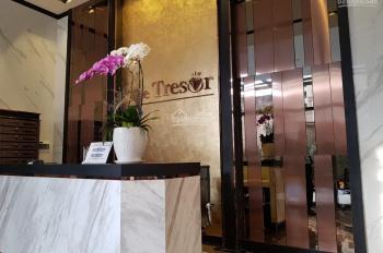 0906972055 - Novaland cho thuê officetel & CH The Tresor, chỉ 1 phút đến Q. 1, giá ưu đãi