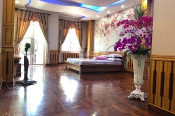Cần bán nhà 5 tầng mặt tiền đường Ngô Quyền - Sơn Trà - Tp Đà Nẵng