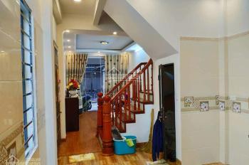 Nhà đẹp KD tốt 45m2, 3T phố Mạc Thị Bưởi, giá siêu rẻ, an ninh đỉnh, khu vực KD sầm uất