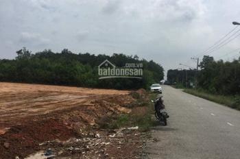 Bán đất bán 12400 m2 đường Ngã Ba Lăn Xi cách đường Mỹ Phước Tân Vạn 300 mét