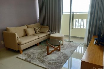 Bán căn hộ Soho Riverview: 3 phòng ngủ, đủ nội thất, giá 3.4 tỷ. LH 0909445143