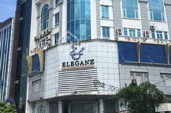 Cho thuê văn phòng tòa nhà Trần Phú ngay phố Dương Đình Nghệ. Diện tích 200m2, liên hệ 0902 255 100
