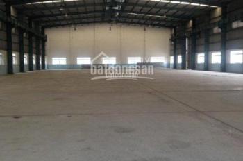 Cho thuê kho xưởng DT 2100m2, 3500m2 tại Trạm Trôi, Hoài Đức, Hà Nội. LH: 0903425299