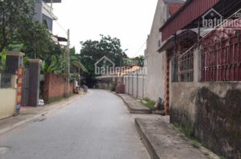 Ông anh cần tiền đóng học cho con bán nhanh lô đất 45m2 tại Quán Khê, Dương Quang, Thiện 0844444407