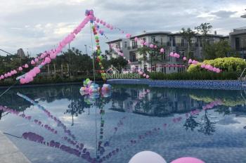 Bella Villa mở bán nhà phố và BT người nước ngoài được phép sở hữu duy nhất tại đây LH: 0707303838