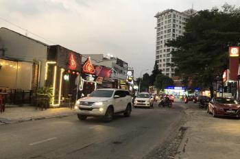 Cho thuê mặt bằng mặt tiền đường Thảo Điền 5x15m giá 70 tr/th - LH Mr Dũng 0938026479
