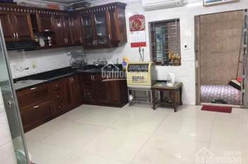 Cần bán nhà riêng Trần Nguyên Hãn, Lê Chân, Hải Phòng, 65m2, giá 4,4 tỷ