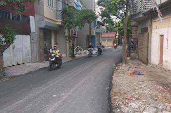Bán đất tổ 12 Yên Nghĩa ô tô vào nhà, gần chợ và khu đô thị Đô Nghĩa, giá 31triệu/m2. LH 0988842436