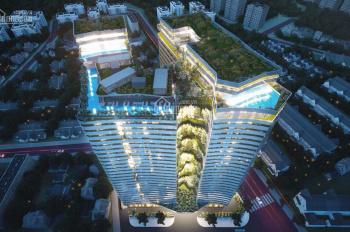 Bán căn hộ thương mại tiện ích cao cấp gần Aeon Mall Bình Tân, LH 0936700242