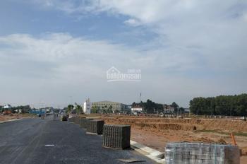 Nam Tân Uyên đang giai đoạn bàn giao mặt bằng xây dựng từ 850 triệu/1 nền